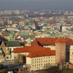 efektywne miasto Kraków