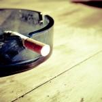 Niesłychanie bez liku jednostkek uzalewżnionych jest od pykania papierosów